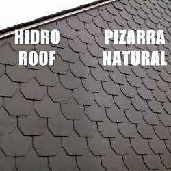 Hidro Roof para pizarra natural