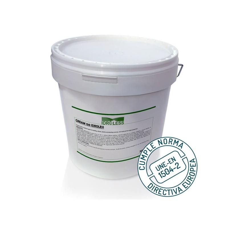 Hidrófugo Cream 150 Idroless