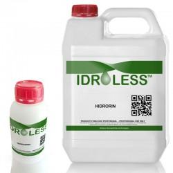 Repelente de orines, agua, aceites y grasas Hidrorin de Idroless