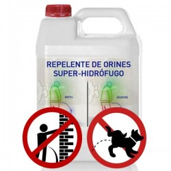 Repelente de Orines ECO repele orines de personas o animales