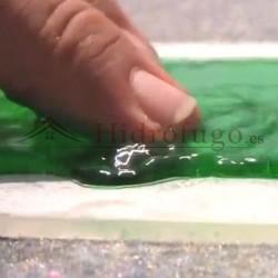 Ultra Ever Dry bicomponente hidrorepelente y oleorepelente con nanotecnología