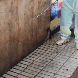 Repelente de Orines ECO repele orines de personas o animales en muros, paredes y suelos.