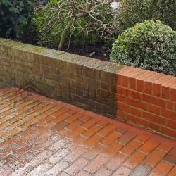 Limpiar suelos y fachadas con Limpiador Tejados, Fachadas y Suelos Antihumedades