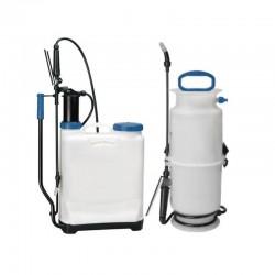 Pulverizador sulfatadora apta para todo tipo de líquidos