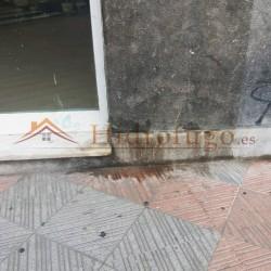 Repelente de Orina Idroless para prevenir las manchas de pis en fachadas y suelos