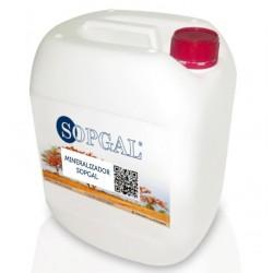 Mineralizador Sopgal