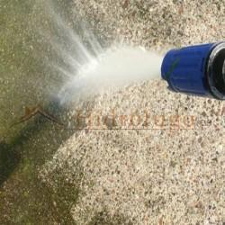 Limpiador antimoho y antialgas para todo tipo de superficies de exterior