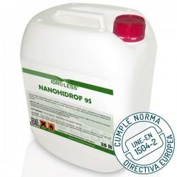 Hidrófugo Nanohidrof-9S