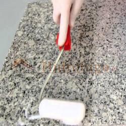 Hidrófugo tonalizante antimanchas Idroless impermeabiliza y realza el tono en superficies absorbentes