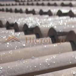 Hidrófugo para superficies horizontales y verticales