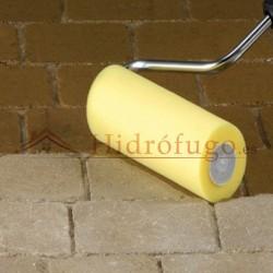 Aplicación hidrófugo sopgal para suelos antideslizante