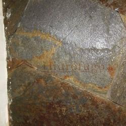 Hidrofugo de base barniz para paredes que deja cierto brillo o efecto mojado