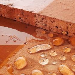 Hidrófugo Consolidante Fort para compactar e impermeabilizar