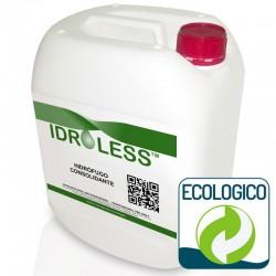 Hidrófugo ecológico y consolidante