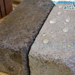 Nanohidrof Floor es un repelente de agua