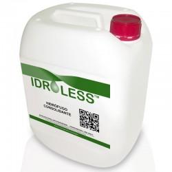 Hidrófugo consolidante de Idroless