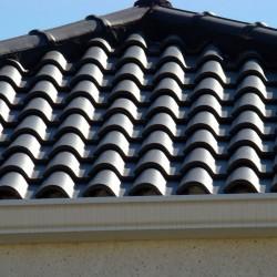 Hidro roof para tejados de teja y pizarra