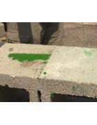 Hidrófugos Antimanchas para todo tipo de superficies de exterior e interior