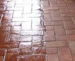 Hidrófugos con brillo / efecto mojado