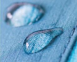 Hidrófugos para Telas y Textiles